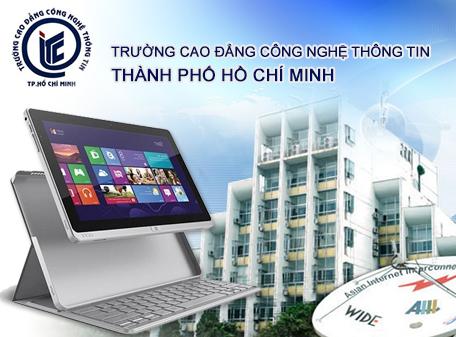 Trường Cao Đẳng CNTT HCM